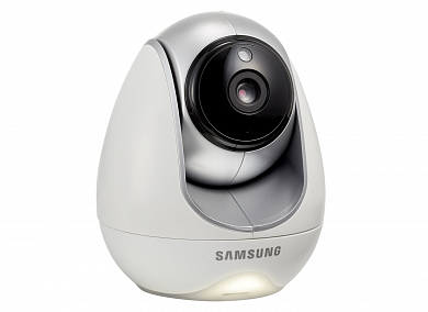 Wi-Fi видеоняня Samsung Baby View SEP-5001RDP